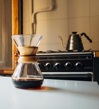 welche kaffeebohnen für filterkaffee