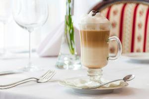 Welche Bohne für Latte Macchiato?