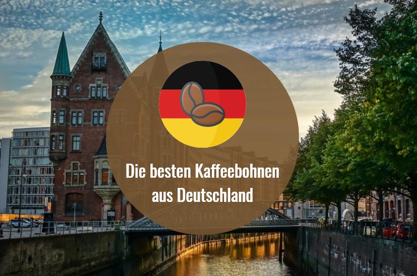 deutsche kaffeebohnen