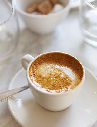 kaffeekultur deutschland