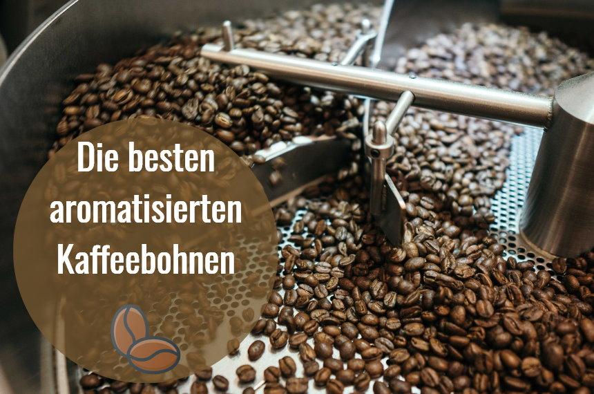 beste aromatisierte kaffeebohnen
