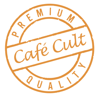 cafe cult kaffeebohnen logo